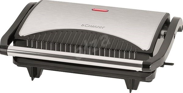 Bomann MG 2251 - Electric Grill