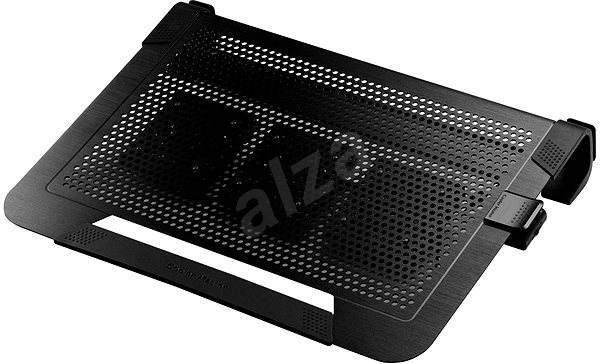 Cooler Master NotePal U3 PLUS Black - Cooling Pad