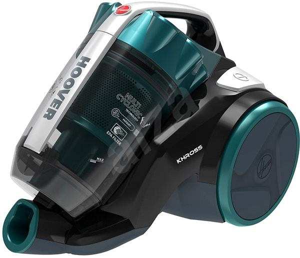 HOOVER KHROSS KS40PAR 011 - Bagless vacuum cleaner