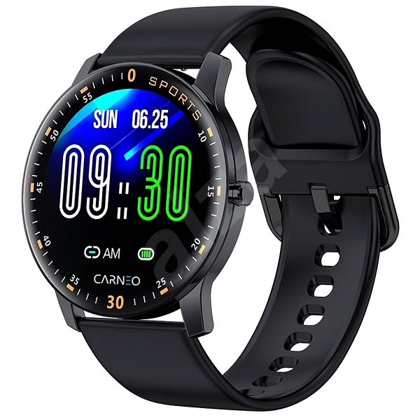Carneo Gear+ Platinum - Smartwatch