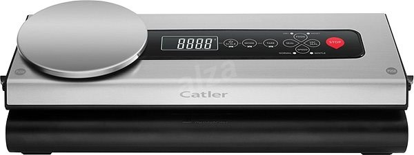 CATLER VS 8010 - Vacuum Sealer