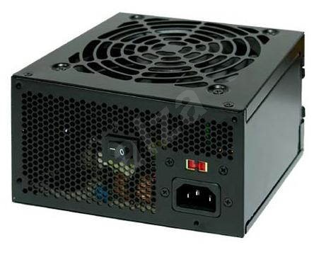 Cooler Master Extreme Series 550W - PC Power Supply