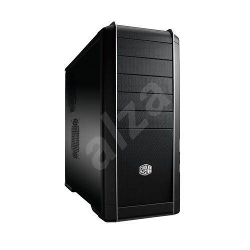 CoolerMaster Dominator CM 690K - PC Case
