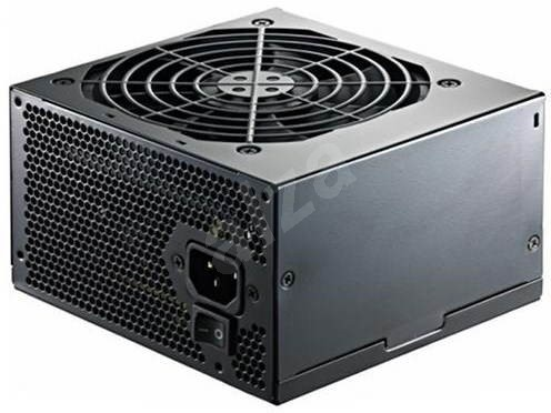 Cooler Master G600  - PC Power Supply