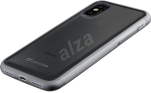 huge selection of 55fab 3275a Cellularline ANTI-GRAVITY for iPhone X - Protective Case | Alza.co.uk