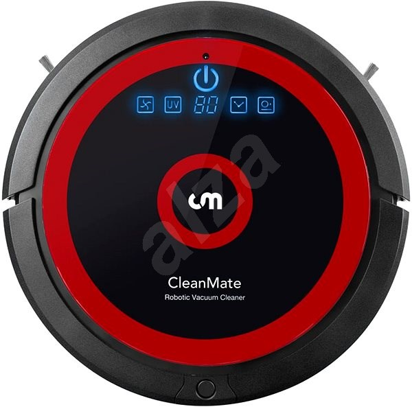 CleanMate QQ6SLi - Robotic Vacuum Cleaner