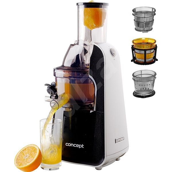 Concept LO-7067 Home Made Juice - Juicer
