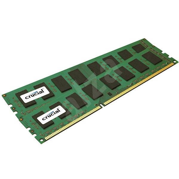 Crucial 2gb Kit DDR3 1600MHz CL11  - System Memory