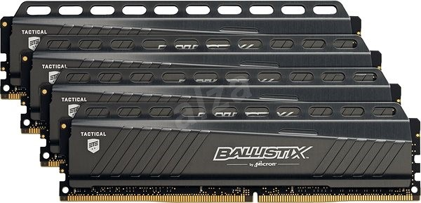 Crucial 32GB KIT DDR4 3000MHz CL15 Ballistix Tactical - System Memory