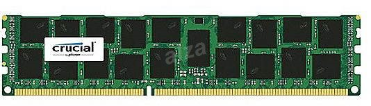 Crucial 16GB DDR3 1866MHz CL13 ECC Registered for Apple / Mac - System Memory