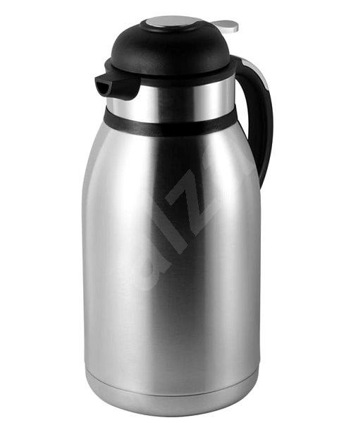 PASSAU Stainless Steel Vacuum Flask 2.5l - Thermos