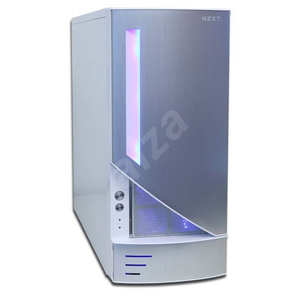 NZXT HU-001WH Special Edition - PC Case