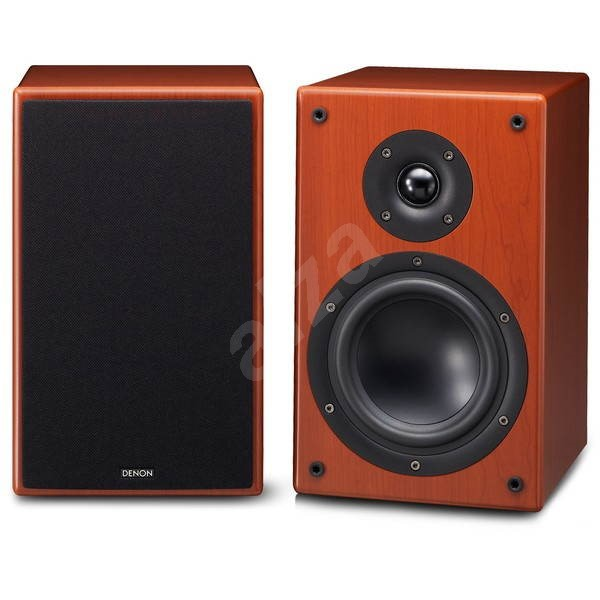 DENON SC-F107 cherry - Speakers