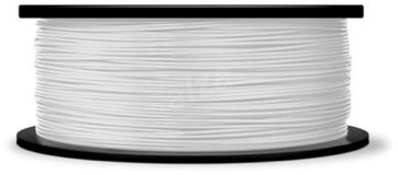 MakerBot PLA True White 1.75 mm 0.9 kg - 3D Printing Filament