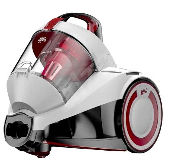 DIRT DEVIL Rebel 24HE - Bagless vacuum cleaner