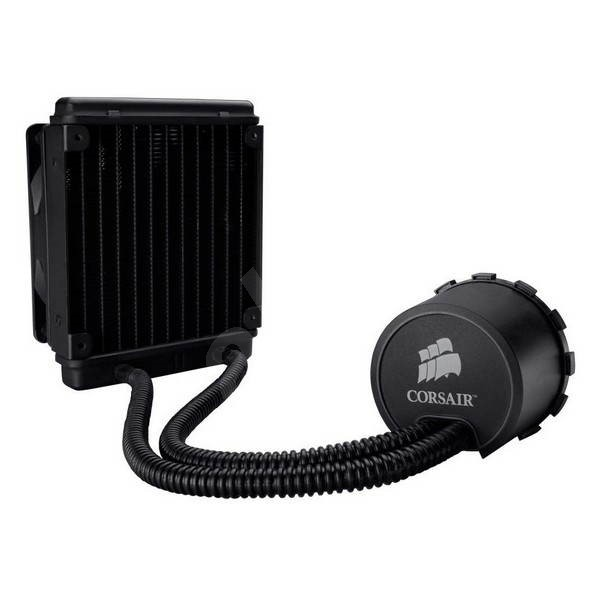 Corsair Cooling Hydro Series H50 - Liquid Cooling System