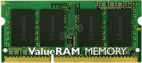 Kingston SO-DIMM 4GB DDR3 1333MHz - System Memory