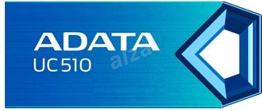 ADATA UC510 16GB blue - USB Flash Drive