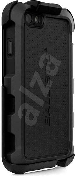 more photos 36bee 713ef Ballistic Hard Core Tactical Series iPhone 6 / 6S black - Mobile Phone ...