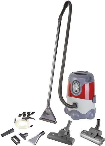 ETA 2865.90000 Mariner - Vacuum Cleaner