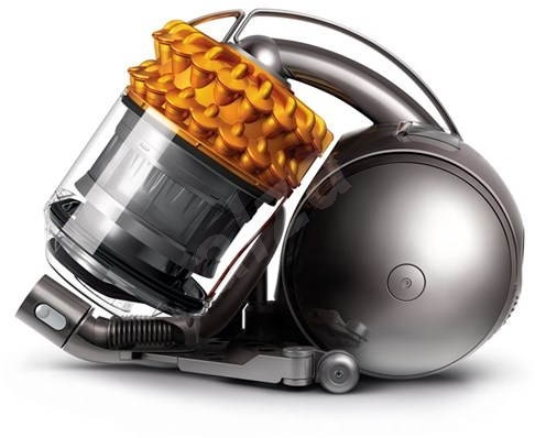 DYSON DC52 Allergy ERP  - Bagless vacuum cleaner