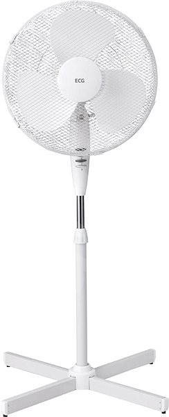 ECG FS-40 white - Fan