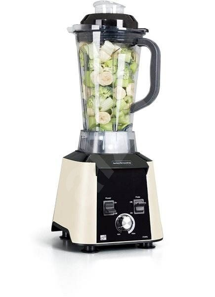 ee37be5e4 G21 Perfect Smoothie Vitality, cappucino PS-1680NGcap - Countertop Blender