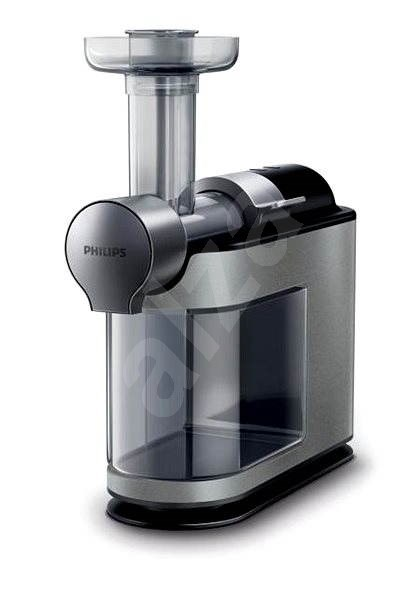 2fdde86e3 Philips Avance Collection Masticating juicer HR1897/30 - Juicer | Alza ...