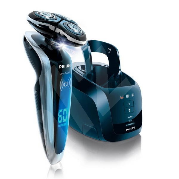 Philips RQ1290/23 Senso Touch 3D - Electric razor