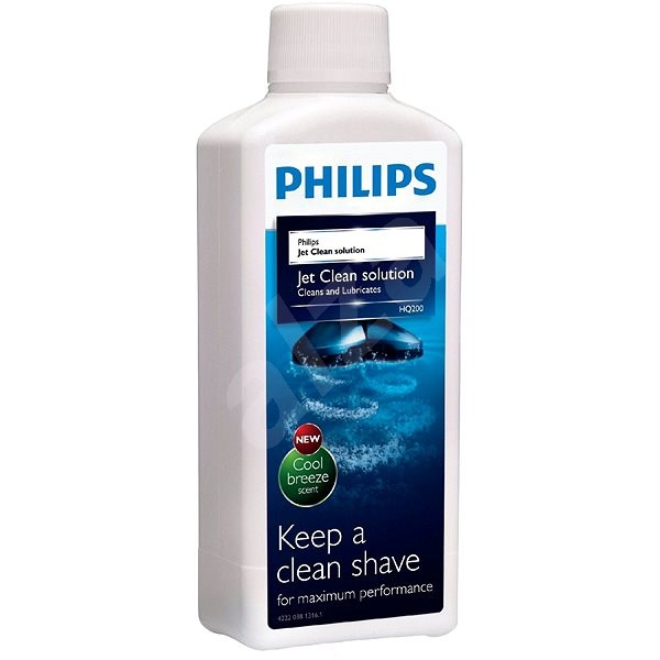Philips HQ200/50 Jet Clean solution - Cleaning Solution