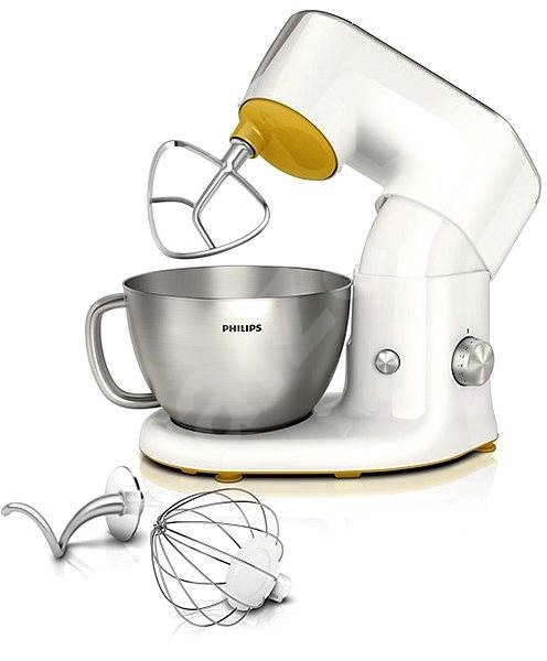 Philips Avance Collection Kitchen Machine HR7954/00  - Food Processor