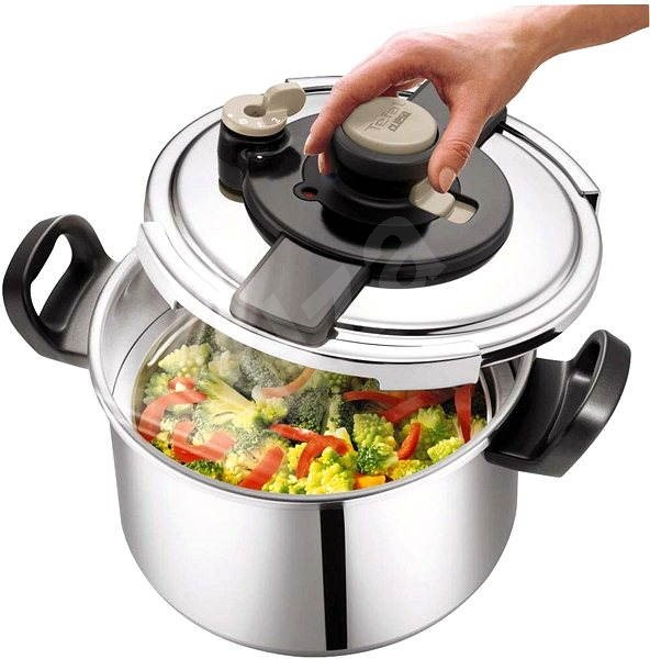 Tefal Clipso One 4.5L  - Pressure Cooker