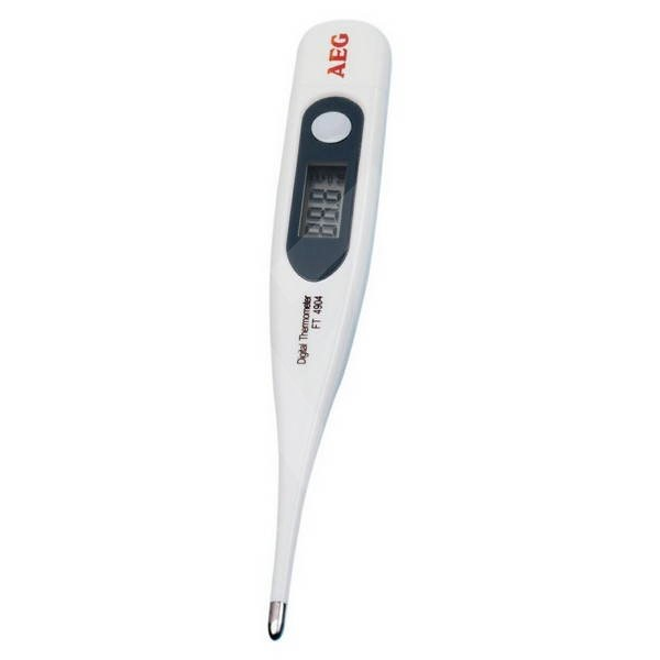 AEG FT4904 - Thermometer