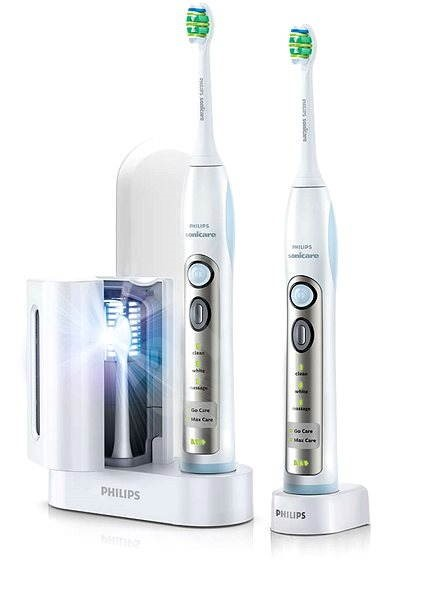 Philips Sonicare FlexCare HX6932/36 - Electric Toothbrush