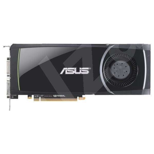 ASUS ENGTX580/2DI/1536MD5 - Graphics Card