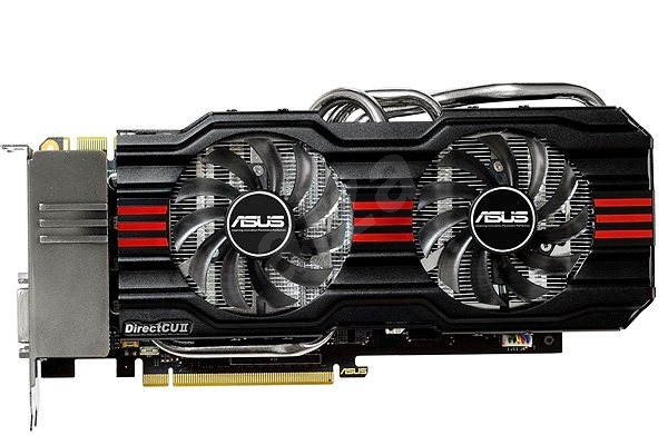 ASUS  GTX670-DC2OG-2GD5 + Assassin's Creed III - Graphics Card