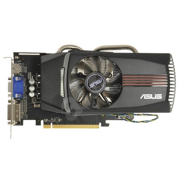 ASUS EAH6770 DC/G/2DI/1GD5 Dirt 3 Edition - Graphics Card