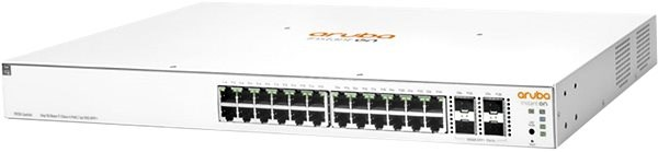 Aruba IOn 1930 24G 4SFP+ 370W Switch - Switch