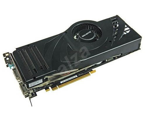 GIGABYTE GV-NX88U768H-B - Graphics Card