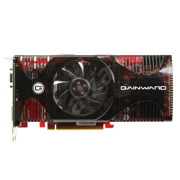 GAINWARD BLISS HD4850 Goes Like Hell - Graphics Card