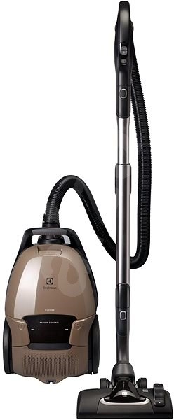 ELECTROLUX PD91-6PTX - Bagged vacuum cleaner
