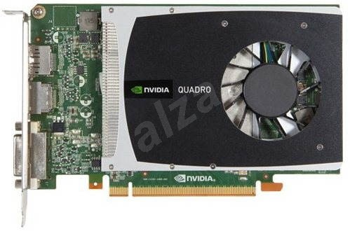 Lenovo NVIDIA Quadro 2000 - Graphics Card