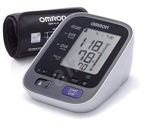 OMRON M7 Intelli IT - Pressure Monitor