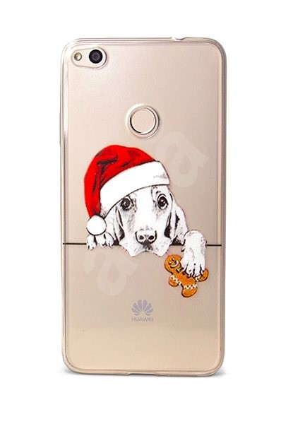 Epico XMAS DOG for Huawei P9 Lite (2017) - Protective Case