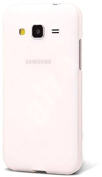 Epico Ronny Gloss for Samsung Galaxy Grand Prime - pink - Protective Case