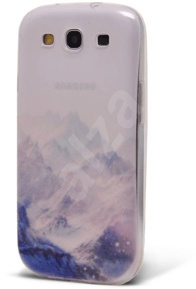 Epico Ain't No Mountain High Enough for Samsung Galaxy S3 IS NOT NO MOUNTAIN HIGH ENOUGH - Protective Case