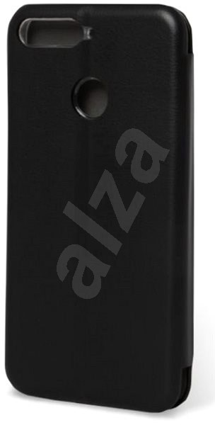 Epico Wispy for Honor 7A - Black - Mobile Phone Case