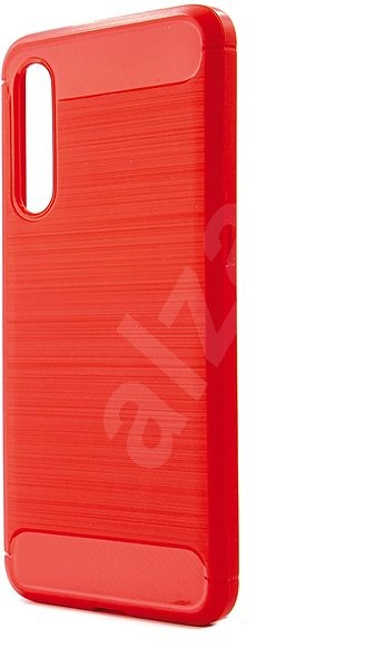Epico CARBON Xiaomi Mi 9 - red - Mobile Case