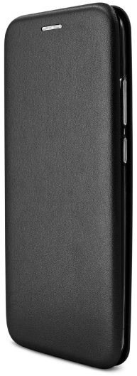 Epico Shellbook Case for Samsung Galaxy A20e - black - Mobile Phone Case