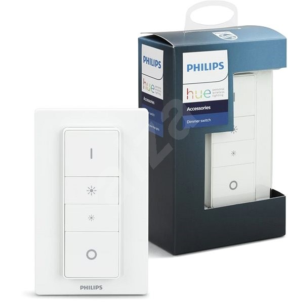 Philips Hue dimmer switch - Wireless Controller